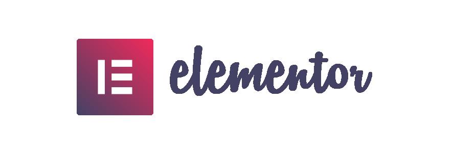 Elementorロゴ